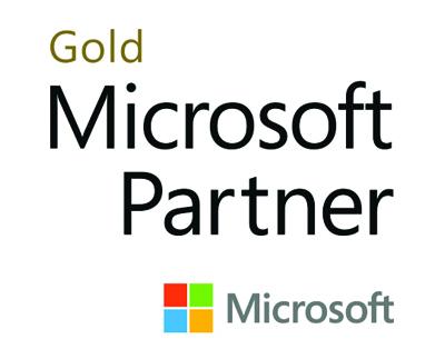 Aliter Consulting Gold Microsoft Partner